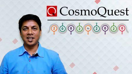 cosmoquest